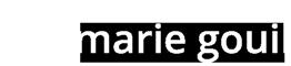Marie Gouil Logo